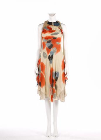 Short dress, Martine Sitbon