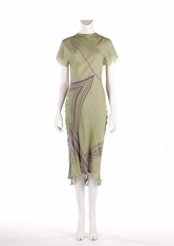 Dress, Martine Sitbon