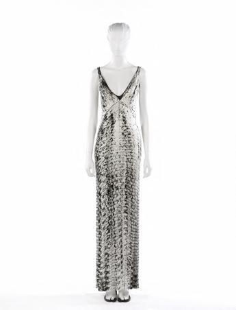 Dress, Martin Magiela © Françoise Cochennec / Galliera / Roger-Viollet