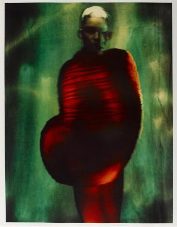 """Sharon, 1996"", Paolo Roversi © Paolo Roversi"