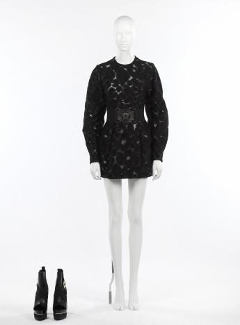 Ensemble, Versace © Françoise Cochennec / Galliera / Roger-Viollet