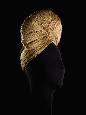 vue du turban, Jeanne Lanvin