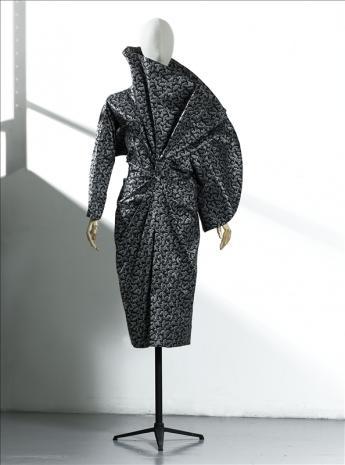 "vue de la robe ""Soja"", Anne-Marie Beretta"