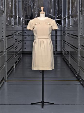 Day dress, Givenchy