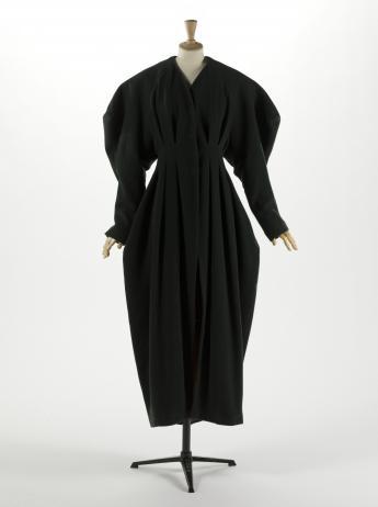 Coat, Sybilla © Stéphane Piera / Galliera / Roger-Viollet