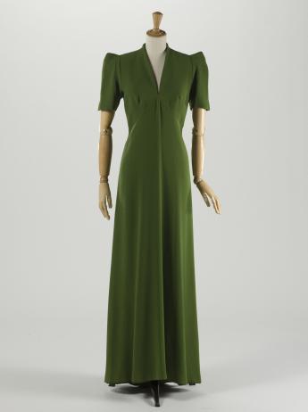 Dress, Sybilla