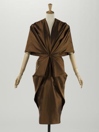 "Robe ""Origami"" Haider Ackermann"
