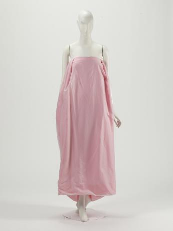 """Graceland"" evening gown, Jil Sander by Raf Simons"
