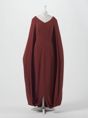 Robe et cape Sybilla