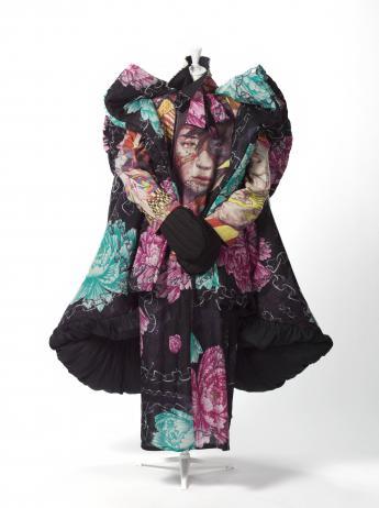 Ensemble Yohji Yamamoto