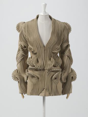 Coat, Iris Van Herpen