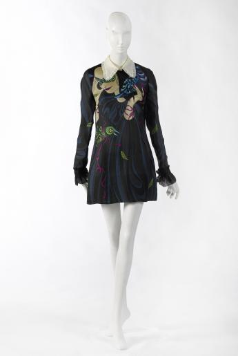 Short Dress, Miu Miu