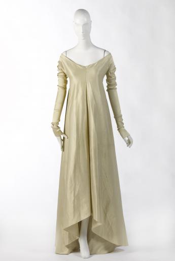 Dress, Marc Audibet