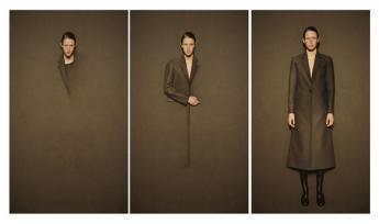 Frame, 2002 by Marcus Tomlinson © Marcus Tomlinson / Galliera