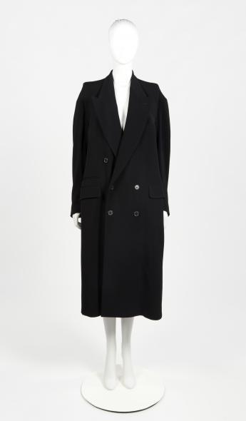 Coat, Martin Margiela  © Azentis