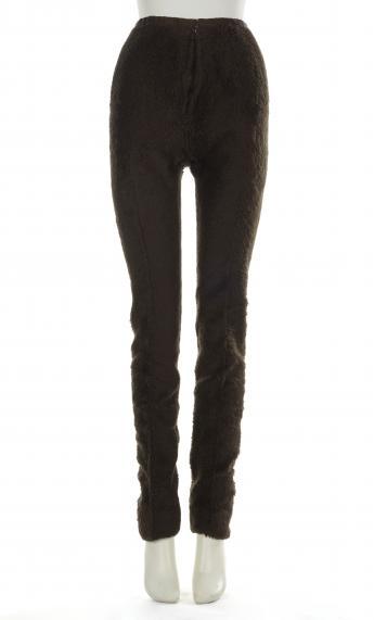 Pantalon, Balenciaga © Azentis
