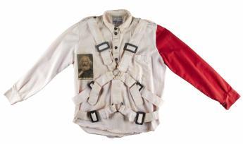 Shirt, Sex by Vivienne Westwood & Malcolm Mc Laren © Azentis