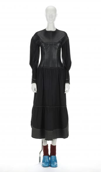 Dress, Loewe by J.W. Anderson © Azentis