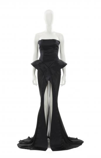 Dress, John Galliano © Azentis / Paris Musées, Palais Galliera