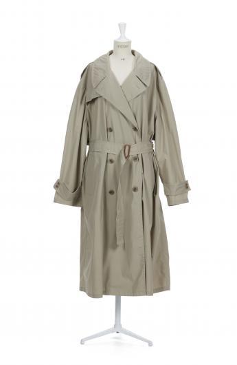 Trench coat, Martin Margiela © Azentis / Paris Musées, Palais Galliera