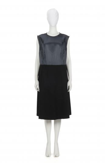 """Oversize"" dress, Martin Margiela © Azentis / Paris Musées, Palais Galliera"