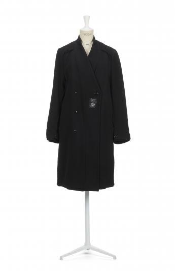 Coat, Martin Margiela © Azentis / Paris Musées, Palais Galliera