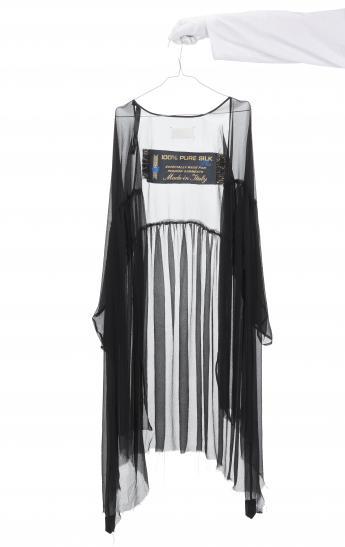 Jacket, Martin Margiela © Azentis / Paris Musées, Palais Galliera