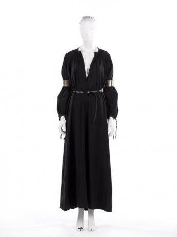Gown, Martin Margiela © Françoise Cochennec / Galliera / Roger-Viollet