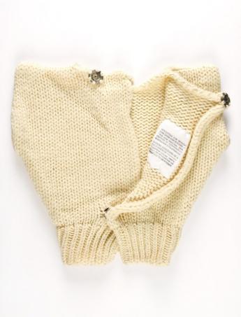 Sweater, Martin Margiela © Françoise Cochennec / Galliera / Roger-Viollet