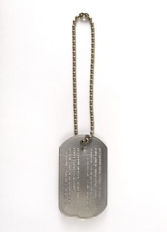 Necklace, Martin Margiela © Françoise Cochennec / Galliera / Roger-Viollet